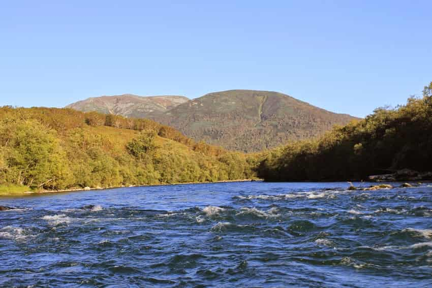 Река Ича