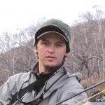 Дмитрий Дроздов 29 лет – Краснодар.